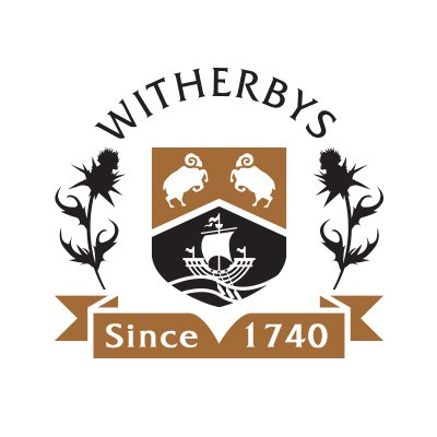 Witherby Logo