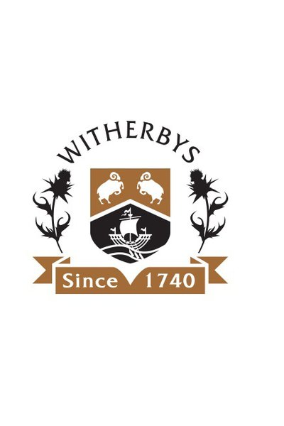 Witherby White space