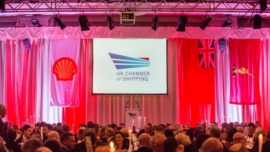 UK Chamber of Shipping | Chamber of Shipping