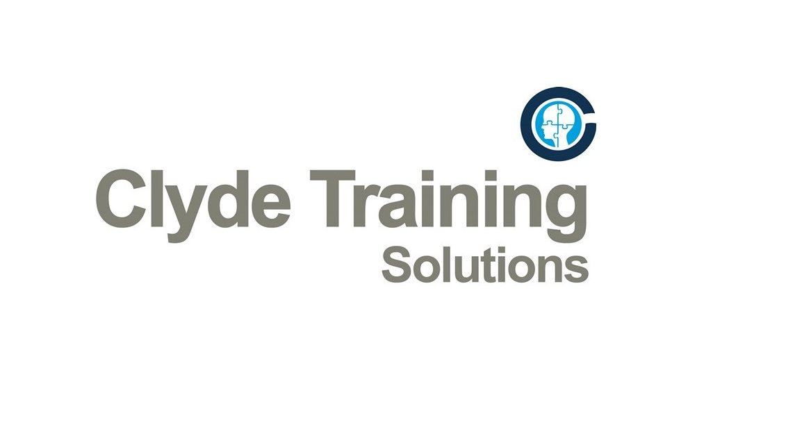 Clyde Training whitespace