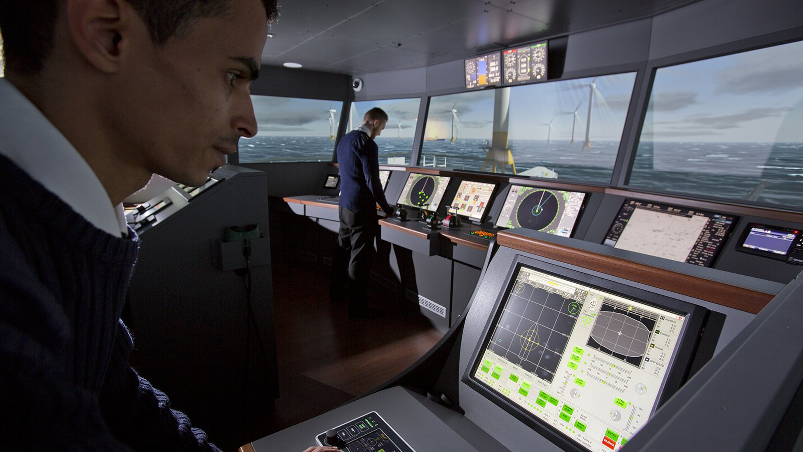 Action must be taken if we are to address UK seafarer