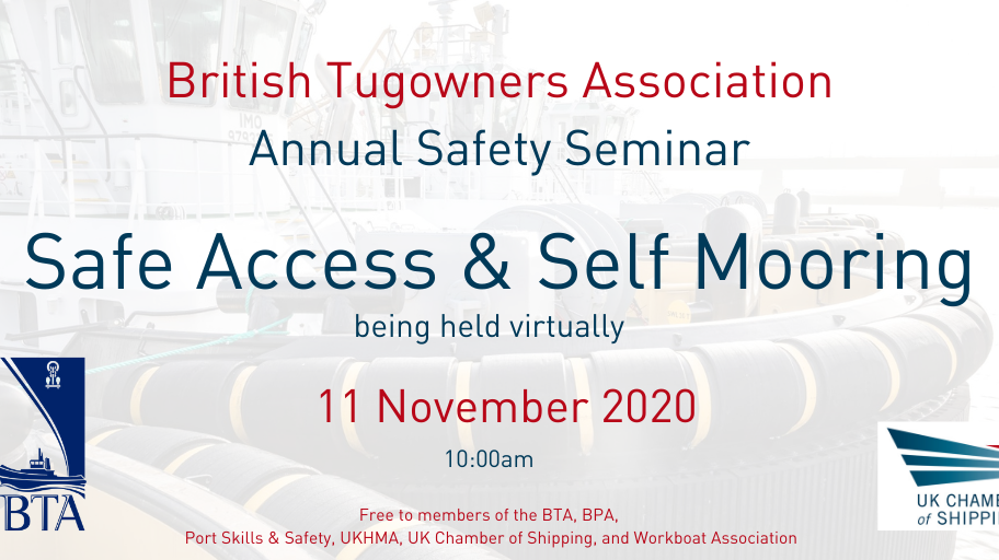 BTA Safety Seminar 2020