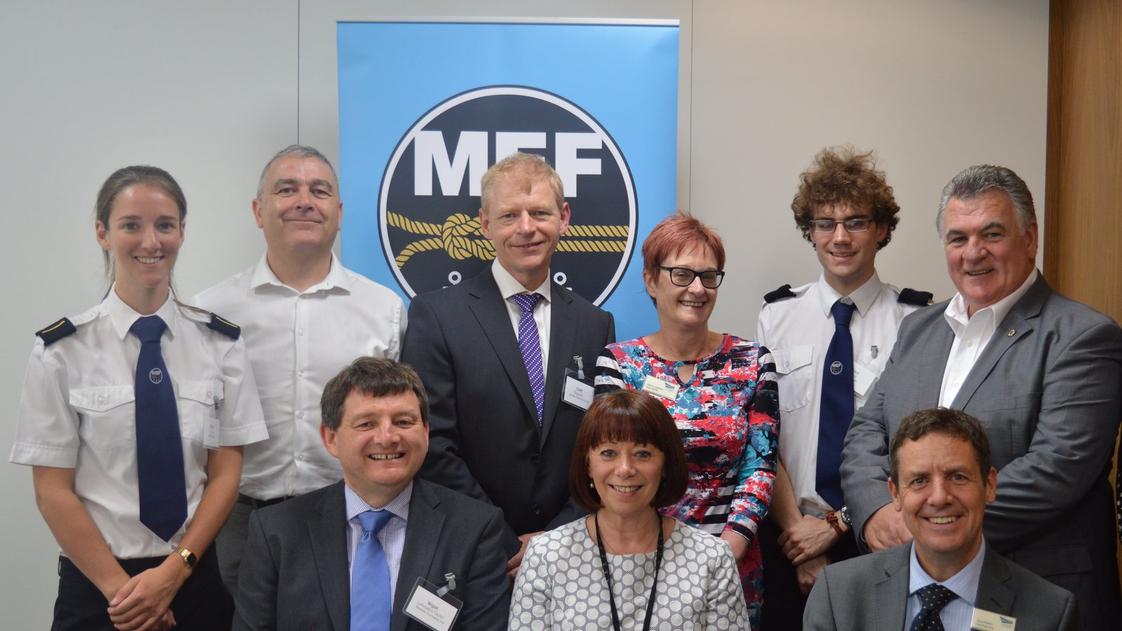 MEF launch cropped