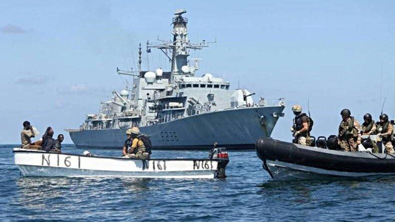 Getting to the Root of Maritime Piracy