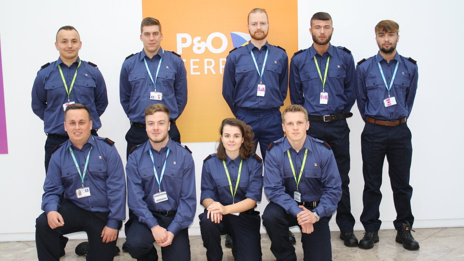 p and o apprentices 2018