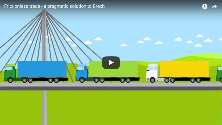 customs union video