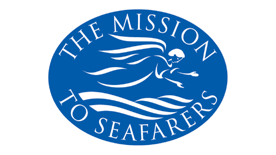 mission to seafarers logo - white background